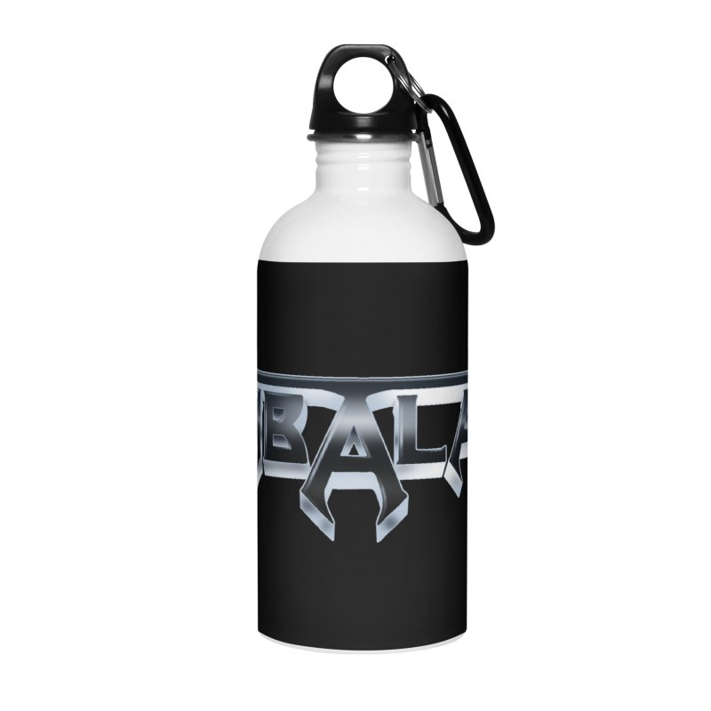 Testaland Accessories Water Bottle by Mock n' Roll