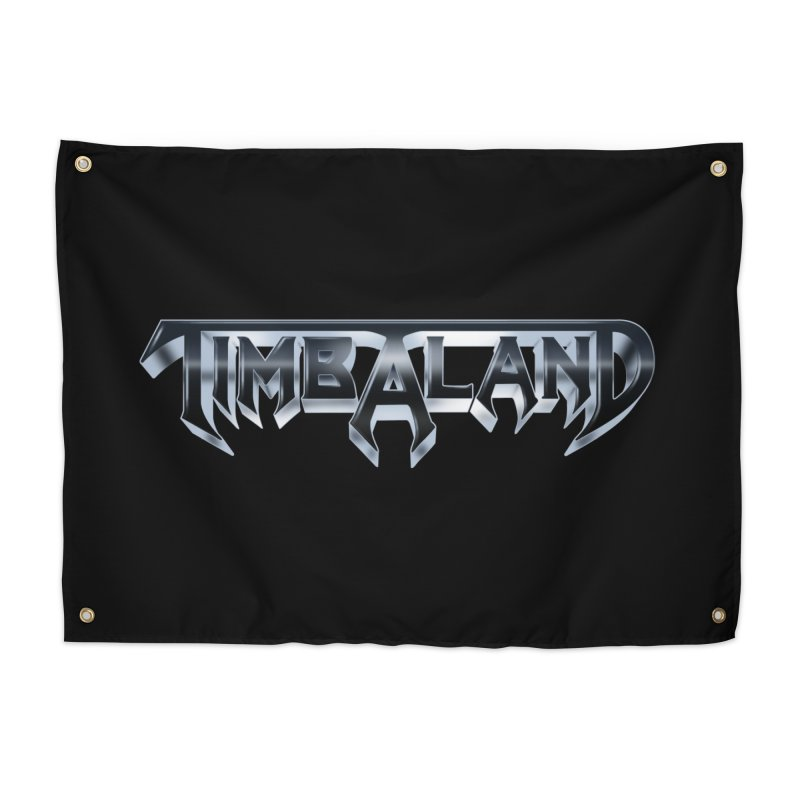 Testaland Home Tapestry by Mock n' Roll