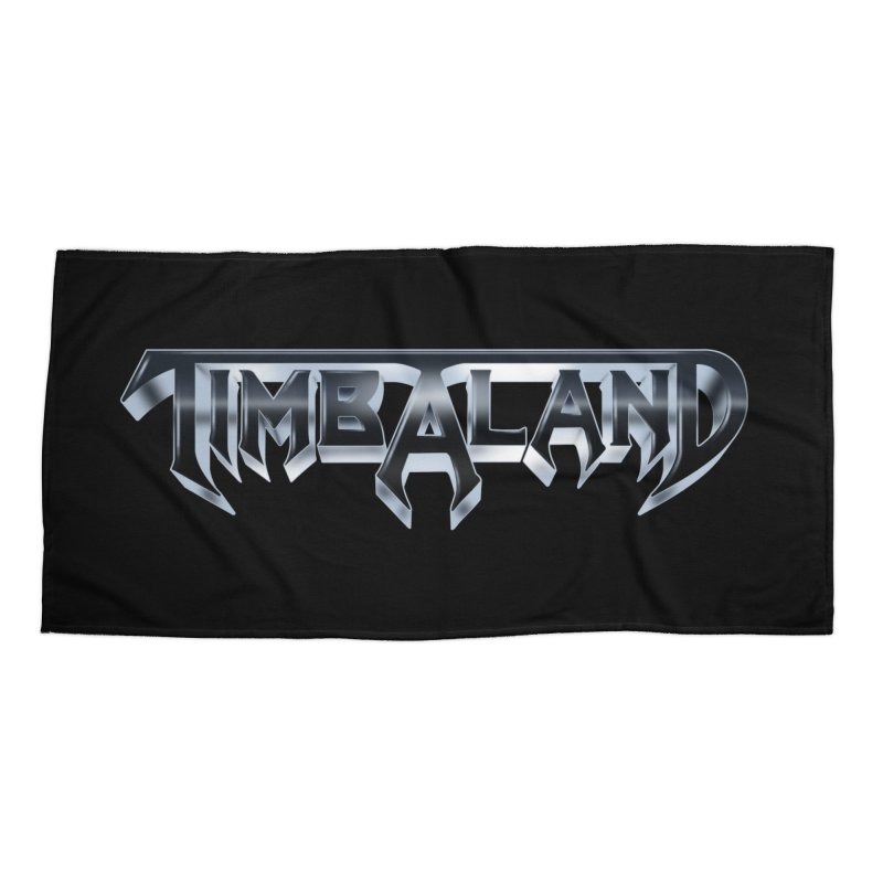 Testaland Accessories Beach Towel by Mock n' Roll