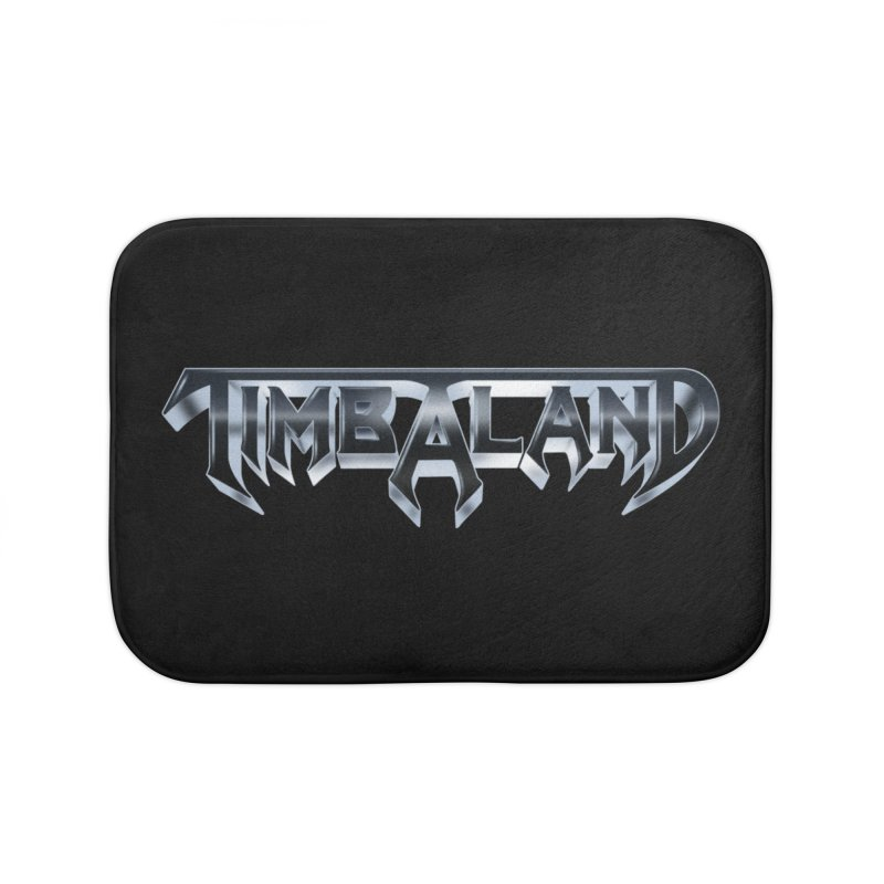 Testaland Home Bath Mat by Mock n' Roll