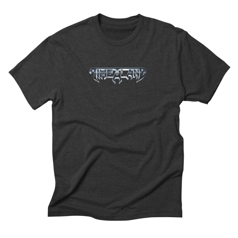 Testaland Men's T-Shirt by Mock n' Roll