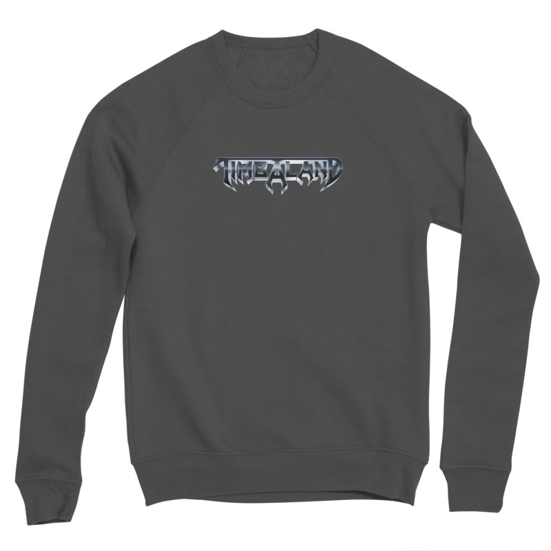Testaland Men's Sponge Fleece Sweatshirt by Mock n' Roll