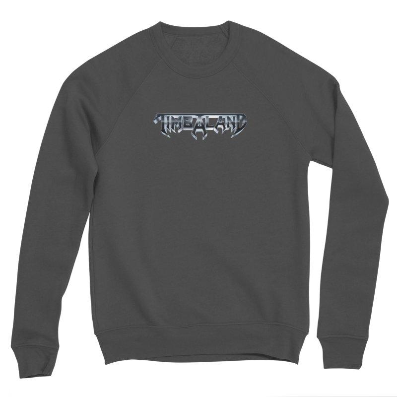 Testaland Women's Sponge Fleece Sweatshirt by Mock n' Roll