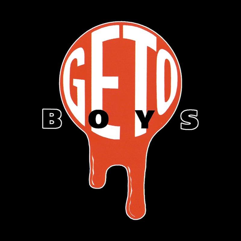 Geto Boys by Mock n' Roll