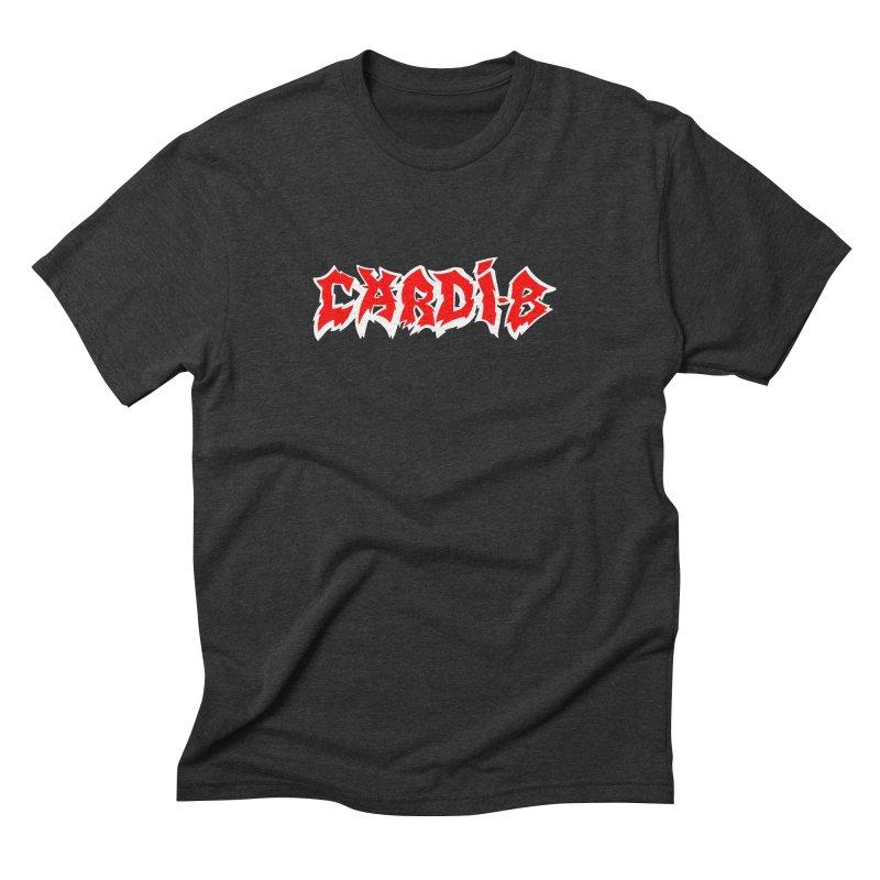 Bronx by Blood Men's T-Shirt by Mock n' Roll