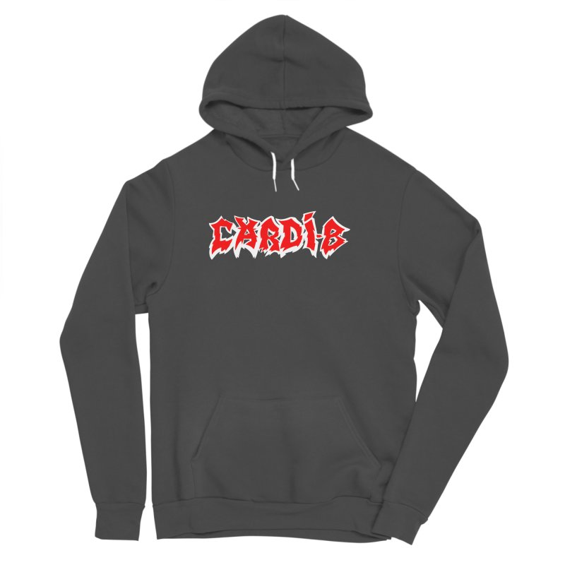 Bronx by Blood Men's Sponge Fleece Pullover Hoody by Mock n' Roll