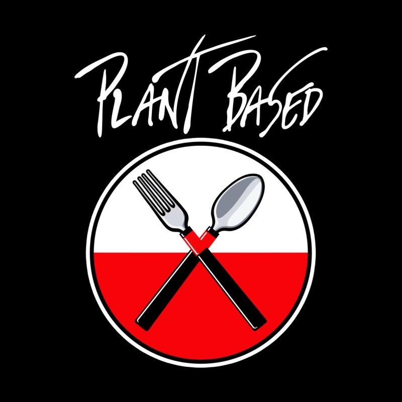 Plant Floyd-Wish you were Vegan Men's T-Shirt by Mock n' Roll