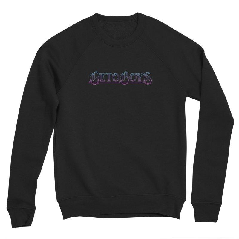 O.Gees Neon Women's Sponge Fleece Sweatshirt by Mock n' Roll