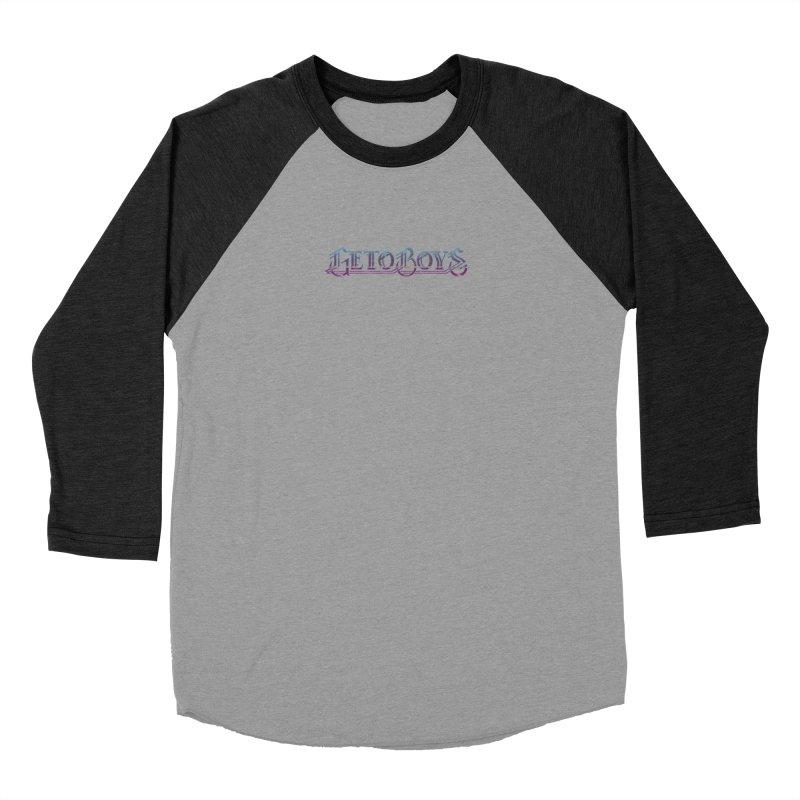 O.Gees Neon Men's Longsleeve T-Shirt by Mock n' Roll