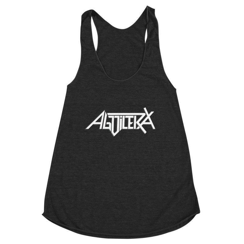 Christina Anthrax Women's Tank by Mock n' Roll