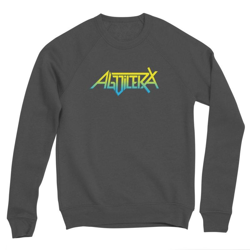 Aguilera color Women's Sponge Fleece Sweatshirt by Mock n' Roll