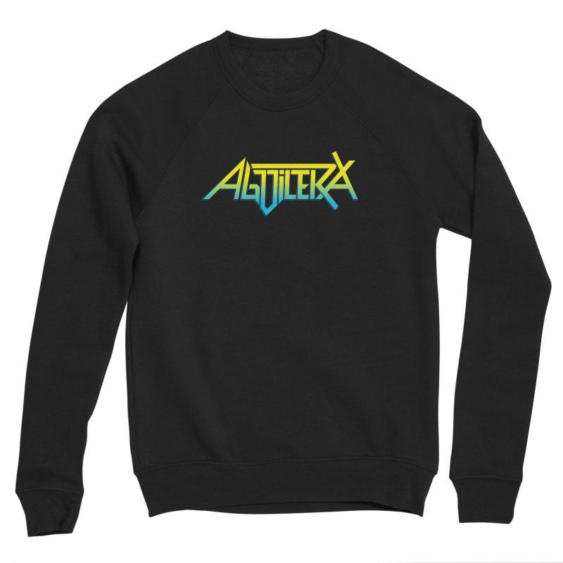 Aguilera color Women's Sweatshirt by Mock n' Roll