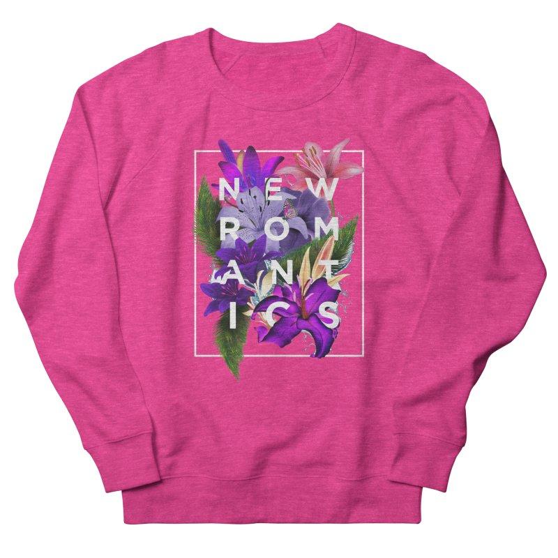New Romantics Women's Sweatshirt by moda's Artist Shop