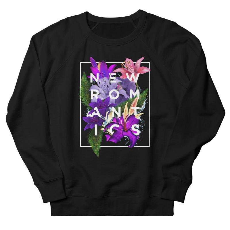 New Romantics Men's Sweatshirt by moda's Artist Shop