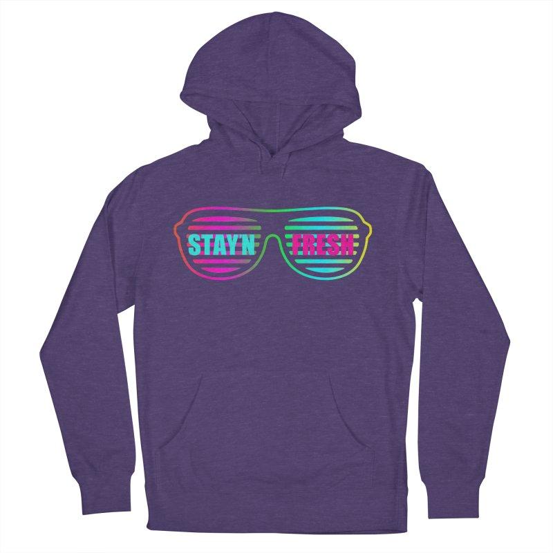 Stay'n Fresh Women's Pullover Hoody by moda's Artist Shop