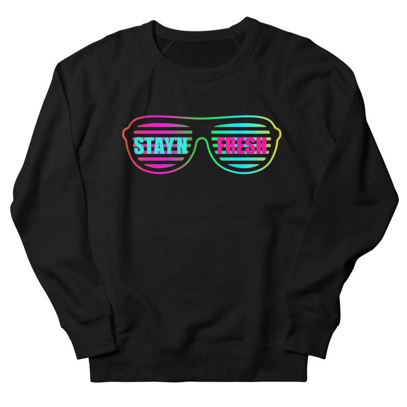 Stay'n Fresh Women's Sweatshirt by moda's Artist Shop