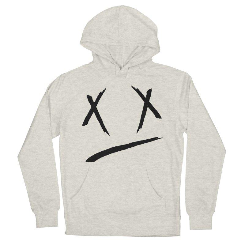 XX Women's Pullover Hoody by moda's Artist Shop
