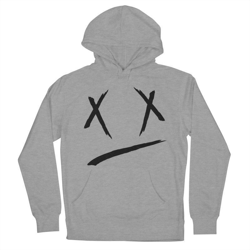 XX Men's Pullover Hoody by moda's Artist Shop