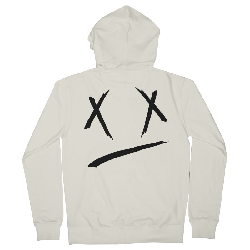 XX Women's Zip-Up Hoody by moda's Artist Shop