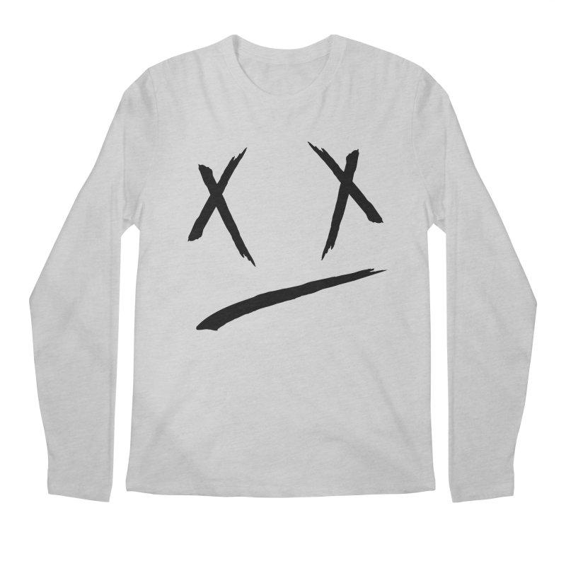 XX Men's Longsleeve T-Shirt by moda's Artist Shop