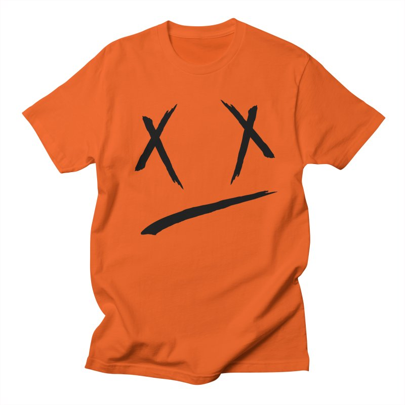 XX Men's T-shirt by moda's Artist Shop