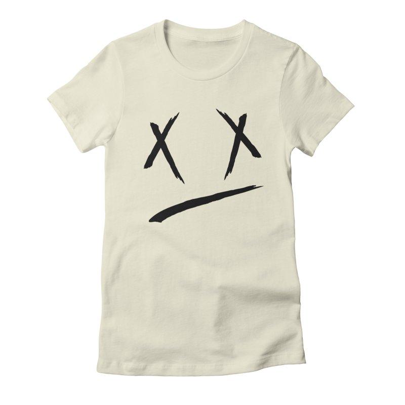 XX Women's Fitted T-Shirt by moda's Artist Shop