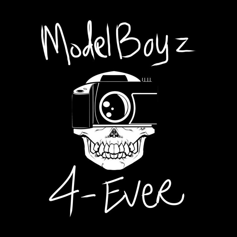 Forever Men's T-Shirt by ModelBoyz Entertainment