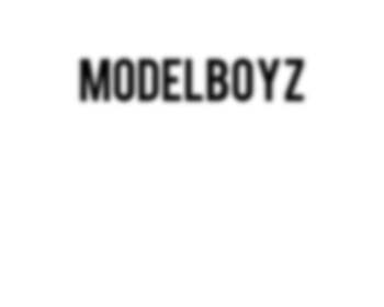 ModelBoyz Entertainment Logo