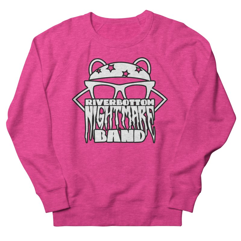 Riverbottom Nightmare Band Women's Sweatshirt by The Modern Goldfish Shop