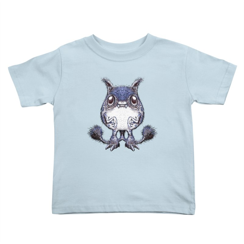 Marx Myth - Symmetry Kids Toddler T-Shirt by The Modern Goldfish Shop