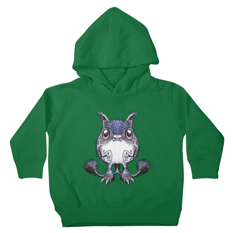 Marx Myth - Symmetry Kids Toddler Pullover Hoody by The Modern Goldfish Shop