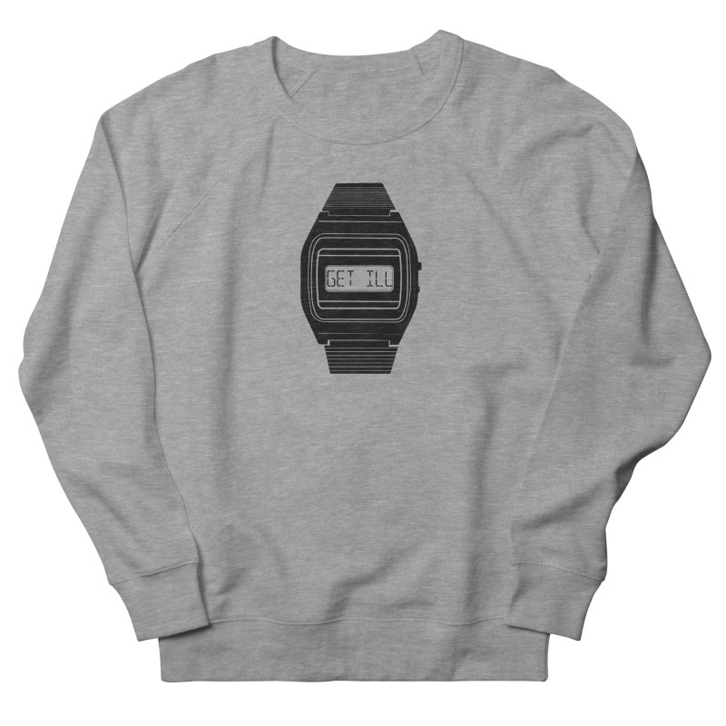 What's The Time? Women's Sweatshirt by Modern Superior
