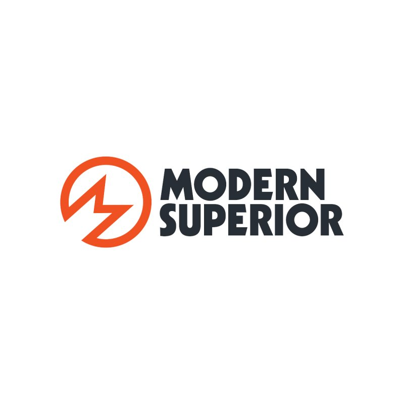 Modern Superior Logo by Modern Superior