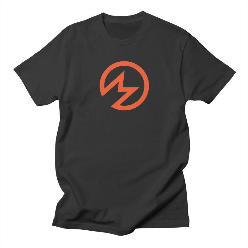 "Modern Superior ""M"" Logo Men's Regular T-Shirt by Modern Superior"