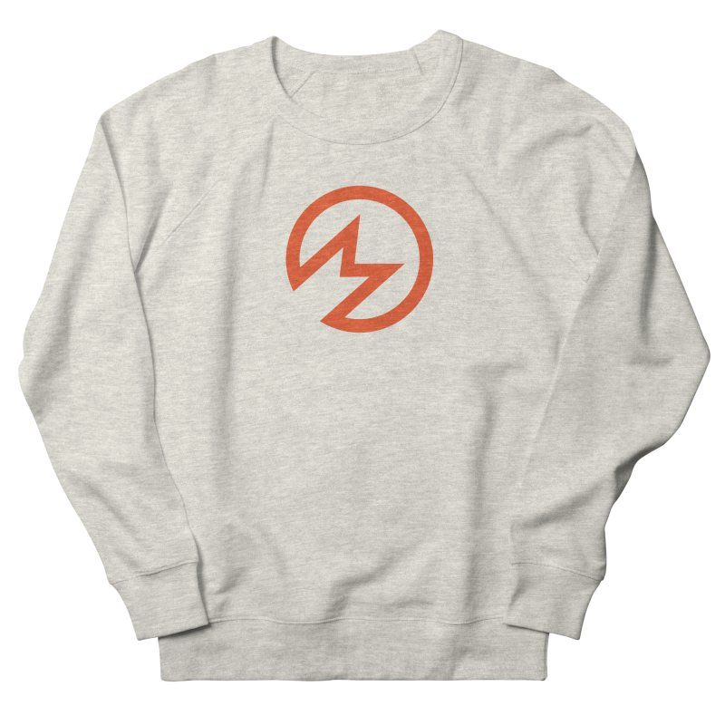 "Modern Superior ""M"" Logo Women's Sweatshirt by Modern Superior"