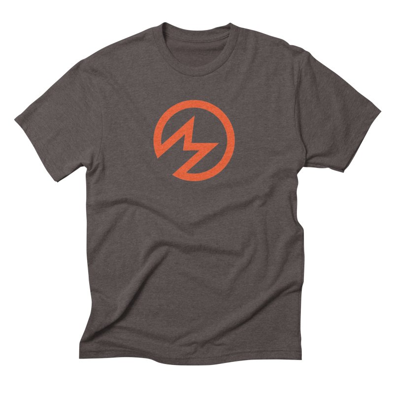 "Modern Superior ""M"" Logo Men's Triblend T-Shirt by Modern Superior"