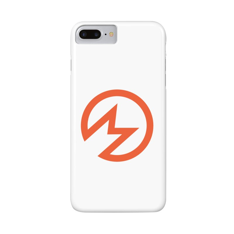 "Modern Superior ""M"" Logo in iPhone 7 Plus Phone Case Slim by Modern Superior"