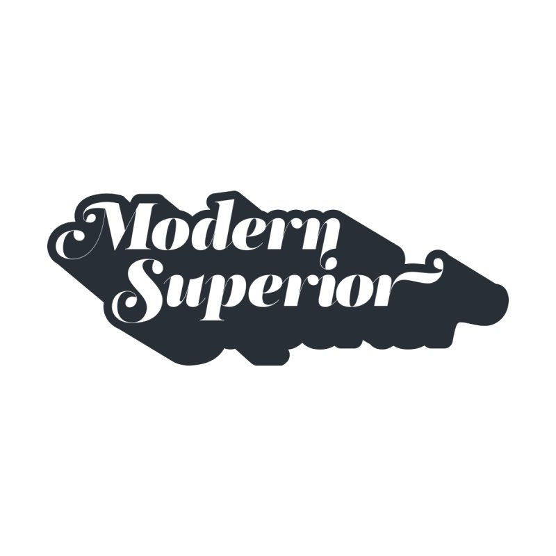 Modern Superior Fancy Text by Modern Superior