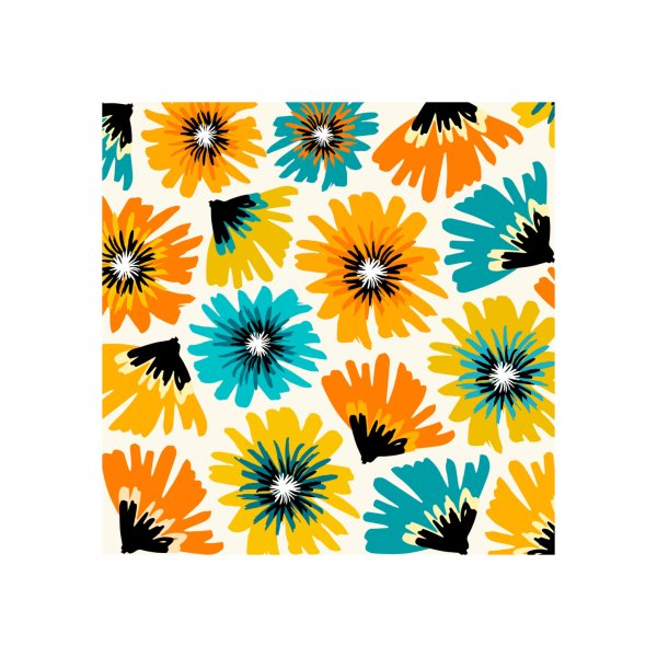 image for Bright Beach Floral