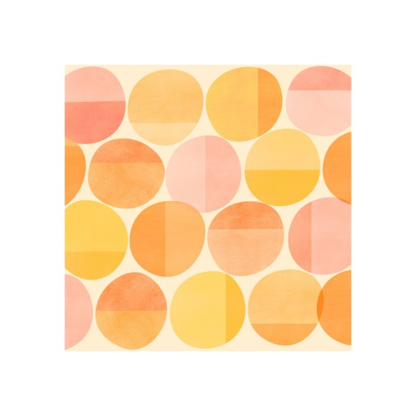 image for Retro Summer Dots