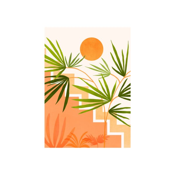 Design for Summer In Santa Fe