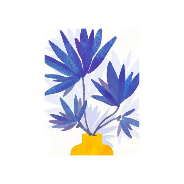 image for Indigo Blooms
