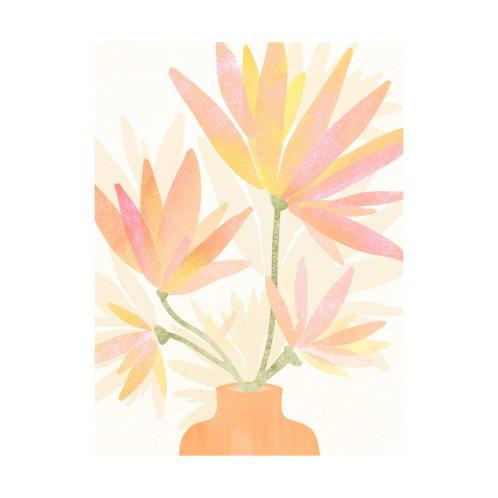 Design for Sweet Pink Floral