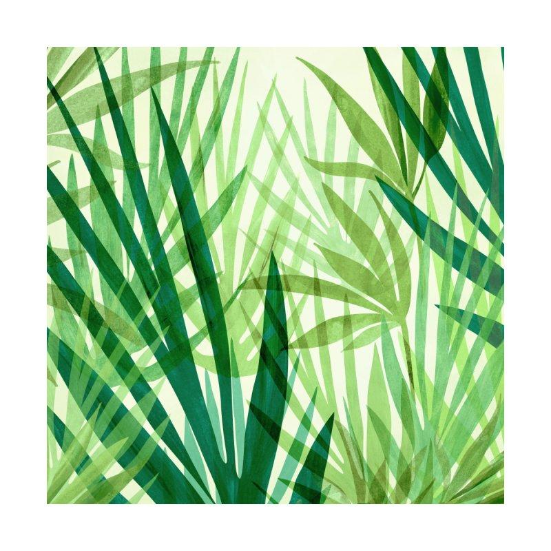 Spring Tropics Design Home Fine Art Print by Modern Tropical's Shop