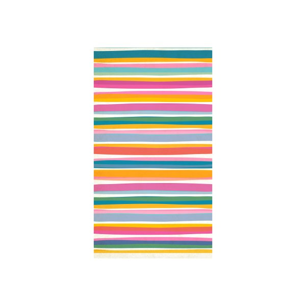 image for Coastal Beach Stripes