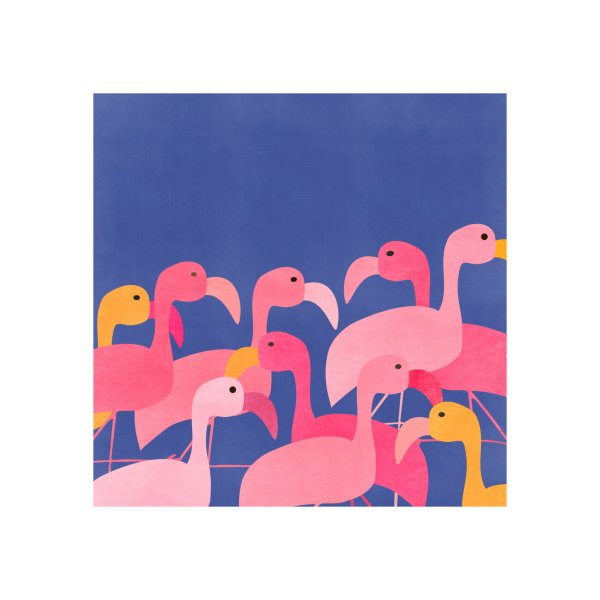 image for Flamingo Party