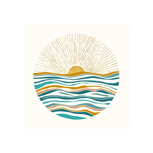 image for The Sun and The Sea