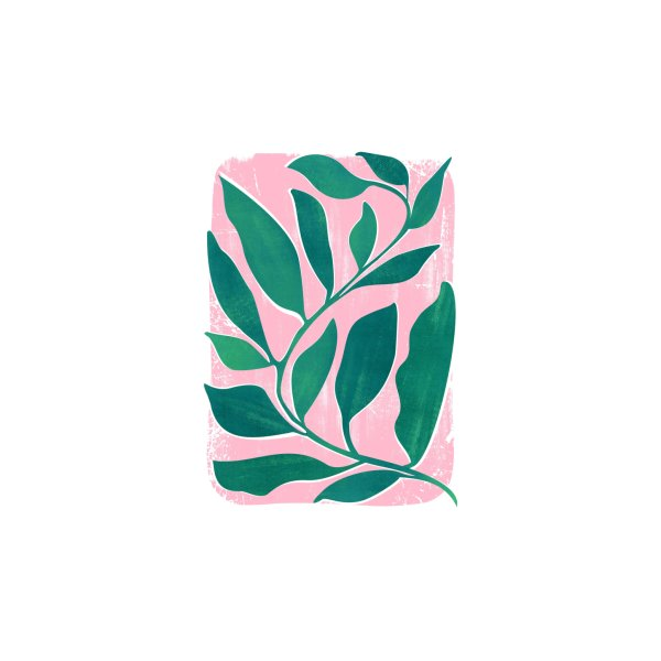 image for Garden Dance Party in Pink and Green
