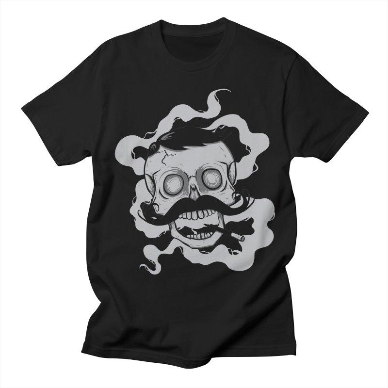 Stay Classy Men's T-shirt by modernwizard's Artist Shop