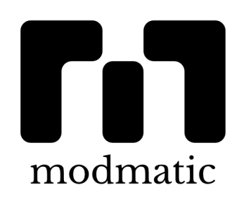 Modmatic Logo